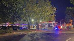 Continue reading: Edmonton police investigate gunfire along Jasper Avenue overnight