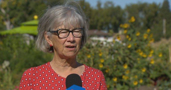 Regina woman marks 57 years as political campaign volunteer | Globalnews.ca