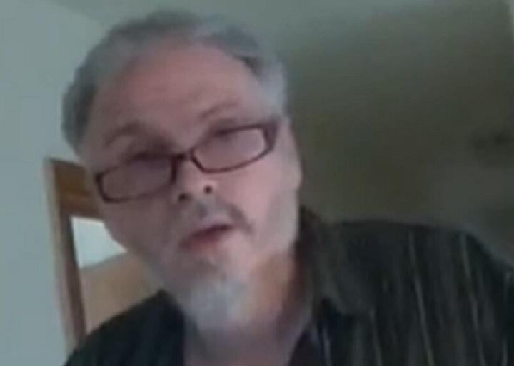 John Di Pinto is seen in an undated photo.