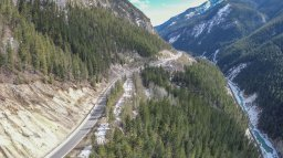 Continue reading: Trans-Canada Highway: B.C. project near Alberta enters final phase, closures planned