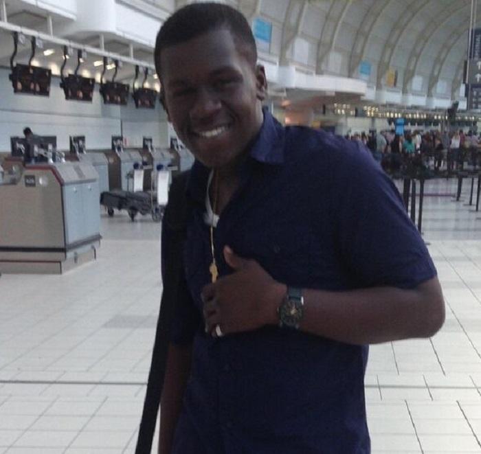 Kwadwo Asamoah-Boakye was identified was the city's latest homicide victim.