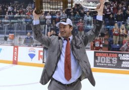 Continue reading: Guelph Storm name Scott Walker president of hockey operations