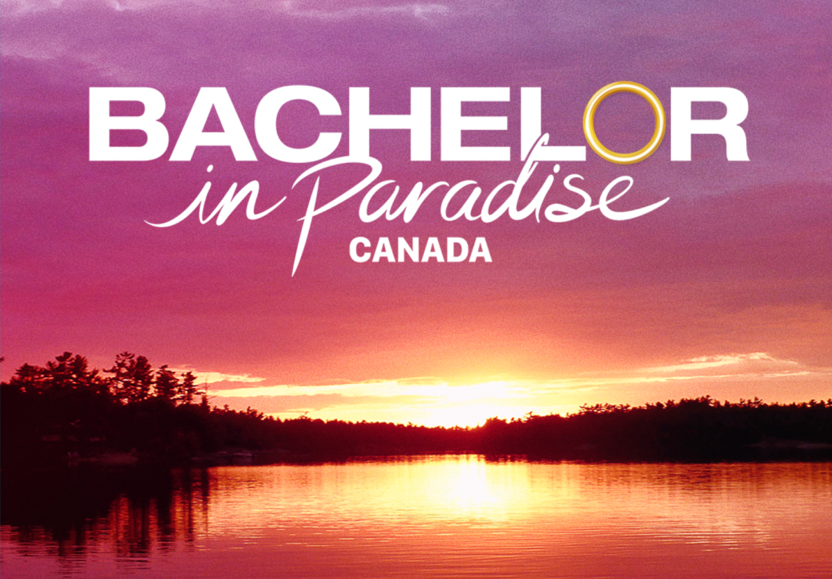 'Bachelor in Paradise Canada'