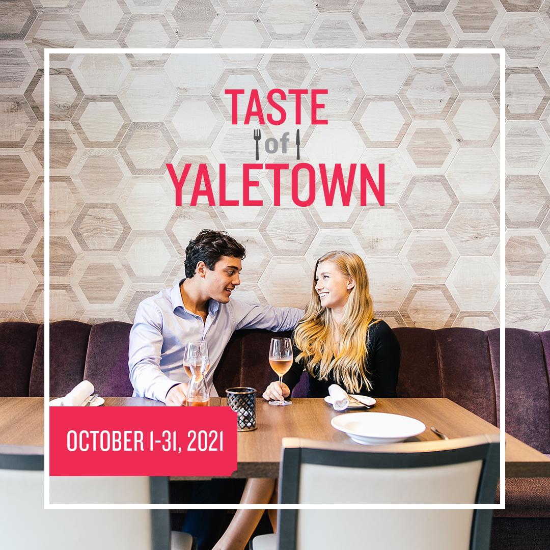 Global BC and 980 CKNW sponsor Taste of Yaletown - image