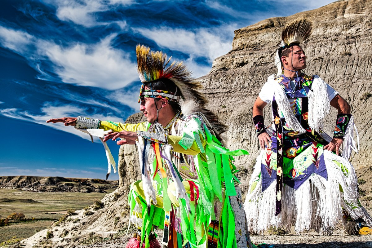 The Your Saskatchewan photo of the day for Sept. 30, National Day for Truth and Reconciliation was taken by Mike Singleton near Castle Butte.