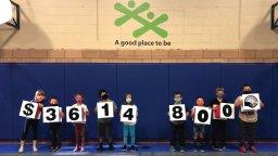 Continue reading: United Way KFL&A announces $3.6 million fundraising goal