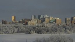 Continue reading: City of Regina offering grant money to support winter initiatives