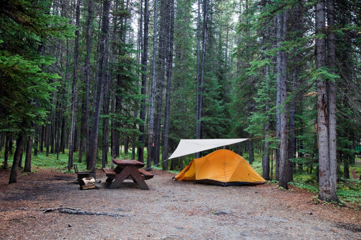 Manitoba is trying to make the camping experience easier.