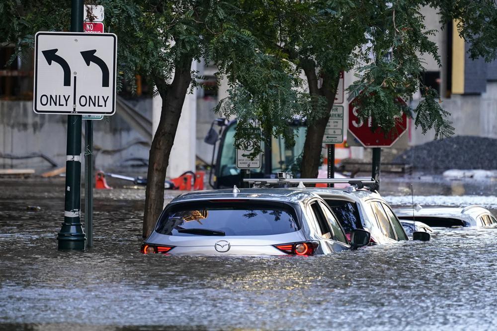 Watch - NYC Flood Ida3