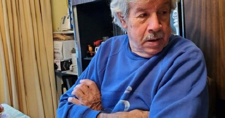 'Please help us find him,' urges family of missing 81-year-old man from Mississauga – Toronto