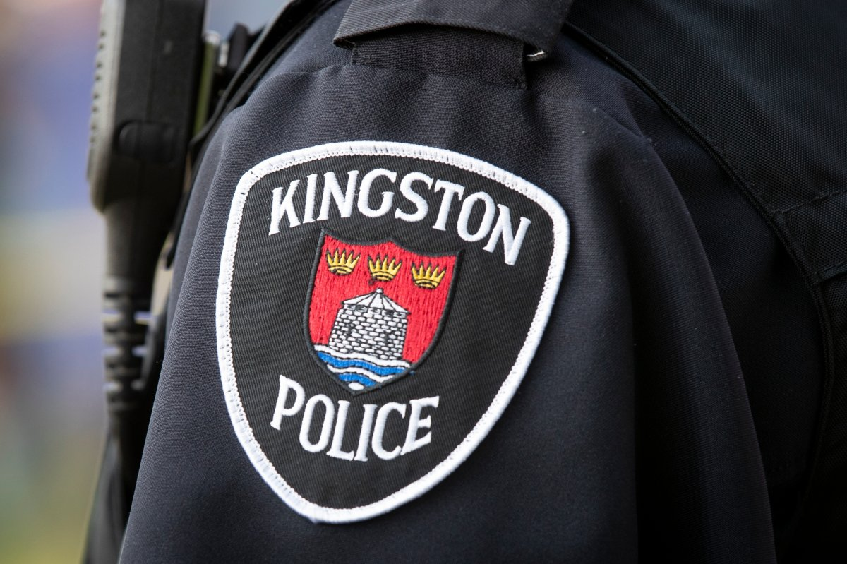Kingston police issue $24,000 in party fines Friday night - image