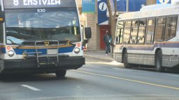 Continue reading: Regina Transit offering free passes on election day