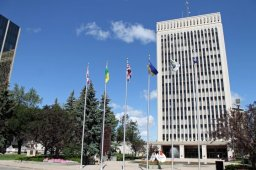 Continue reading: Regina city council to look over proof of COVID-19 vaccination report Wednesday