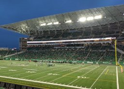 Continue reading: Saskatchewan Roughriders release further details for game day vaccine verification program