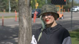 Continue reading: Human rights complaint filed against Regina-based Street Worker's Advocacy Project