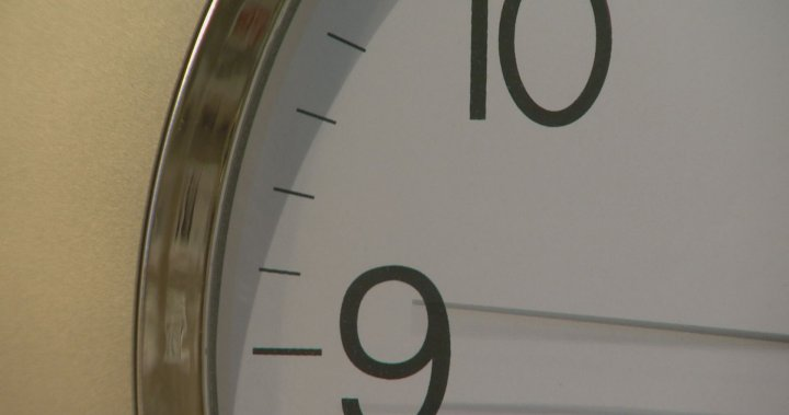 On the ballot: Should Albertans do away with changing clocks twice a year?