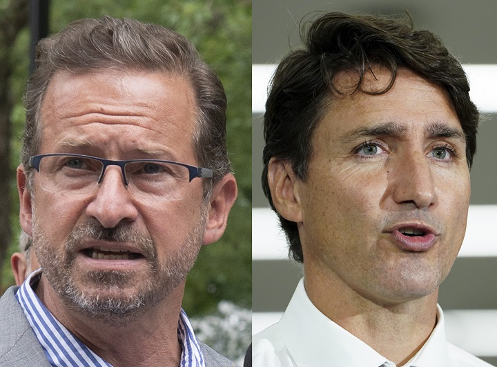 Bloc leader calls on Justin Trudeau to hold summit on health transfers with premiers