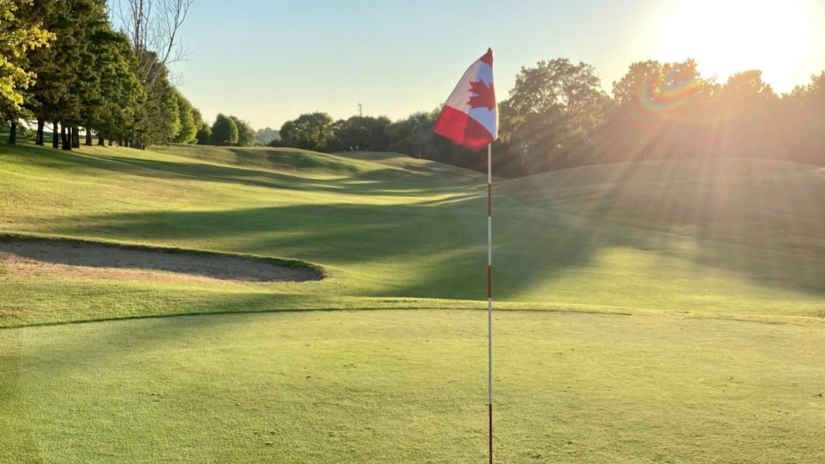 A group from Six Nations are contesting that the city of Brantford has no right to sell the Arrowdale Municipal Golf Course insisting the land belongs to Indigenous people as part of the Haldimand Tract.