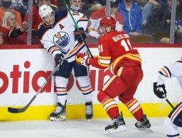 Continue reading: Derek Ryan ready to experience Edmonton Oilers side of Battle of Alberta