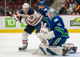 Continue reading: Zach Hyman hoping to tell a winning tale with Edmonton Oilers