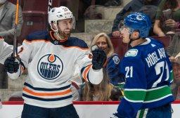 Continue reading: Edmonton Oilers hang on for pre-season win over Canucks