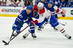 Continue reading: Call of the Wilde: Montreal Canadiens face daunting start to season, fall to Maple Leafs 2-1
