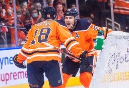 Continue reading: Edmonton Oilers survive shootout to open season with win over Vancouver Canucks