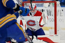 Continue reading: Call of the Wilde: Sabres dominate Montreal Canadiens 5-1 in Buffalo home opener