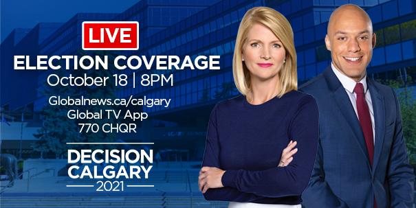 Decision Calgary 2021 – Special Broadcast – Calgary