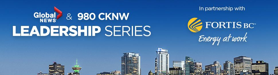 980 CKNW and Global BC Leadership Series 2021