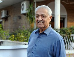 Continue reading: Abdul Qadeer Khan, father of Pakistan's nuclear bomb, dies at 85