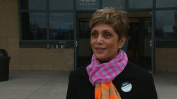Continue reading: Calgary's 1st female mayor has Winnipeg roots