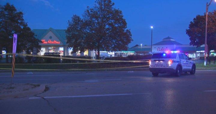 Man dies after shooting in Brampton's north end – Toronto