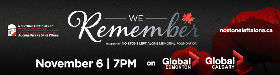We Remember – No Stone Left Alone_2021