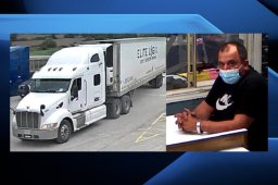 Continue reading: OPP looking for trucker after $300,000 load disappears near Guelph