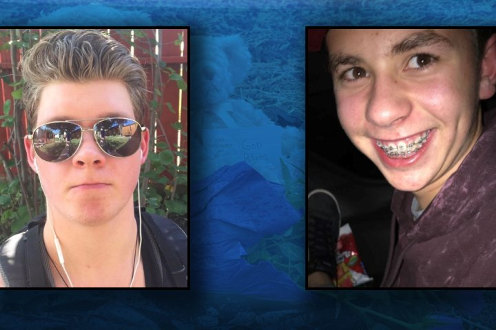 , Wetaskiwin mourns 2 high school students killed in collision: 'It's heartbreaking', The World Live Breaking News Coverage & Updates IN ENGLISH