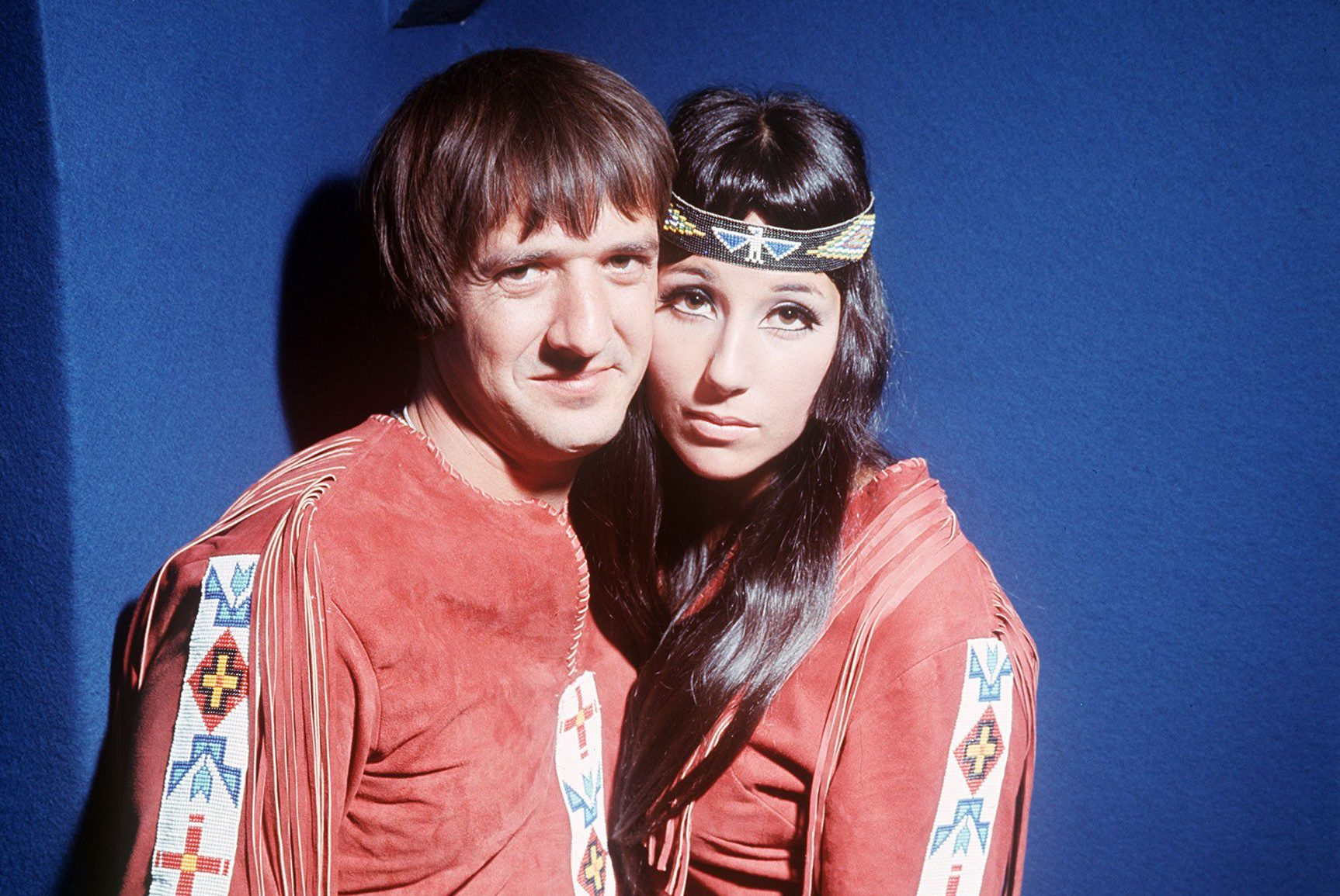 Cher sues ex-husband Sonny Bono's widow over song, record revenue