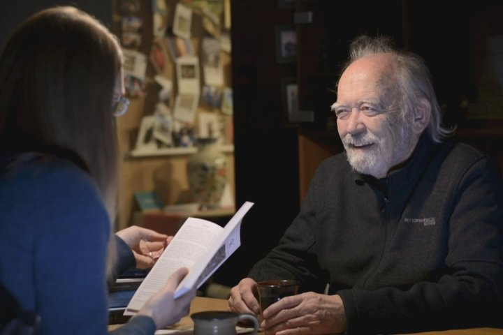, Vernon, B.C. poets' talent highlighted in upcoming documentary, The World Live Breaking News Coverage & Updates IN ENGLISH