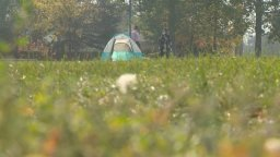 Continue reading: Outhouse to be delivered to Regina's Core Community Park as tent city grows