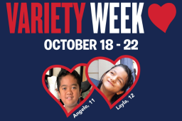 Continue reading: Variety Week 2021 on Global BC runs from Oct. 18 to 22